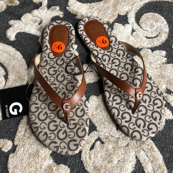 a748346c5586d G by Guess Sandals in 9.5M